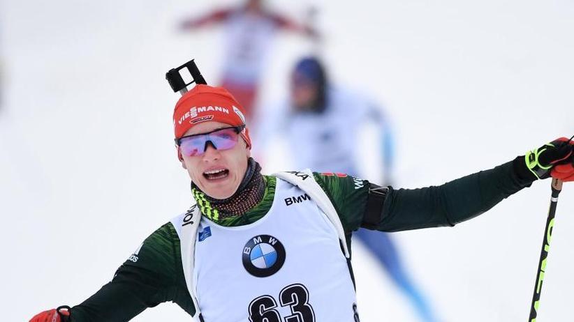 Von Biathlon bis Skispringen: Das bringt der Wintersport am Samstag