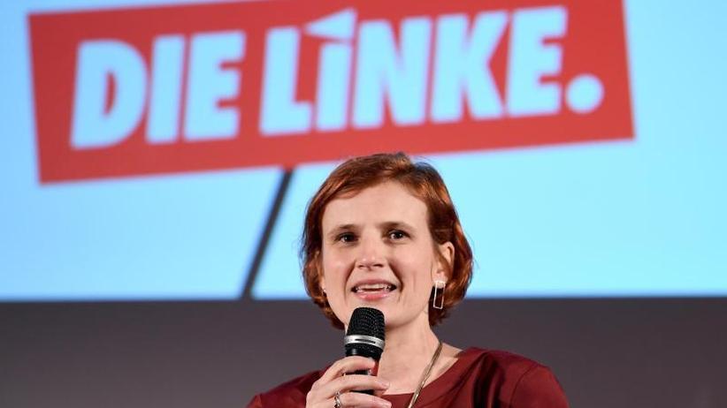 """""""Gemeinsam in der Pflicht"""": Linke sucht Schulterschluss mit SPD und Grünen"""