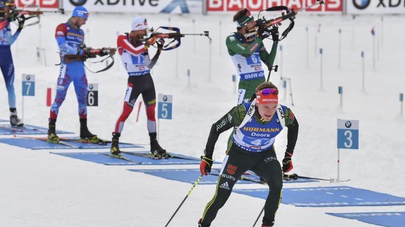 Vorschau: Das bringt der Wintersport am Sonntag