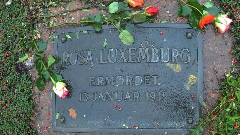 Mord vor 100 Jahren: Gedenken an Luxemburg und Liebknecht