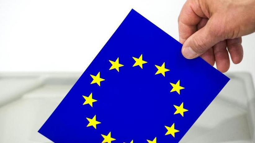 Politische Werbung im Internet: Facebook verspricht transparentere Polit-Werbung zur EU-Wahl