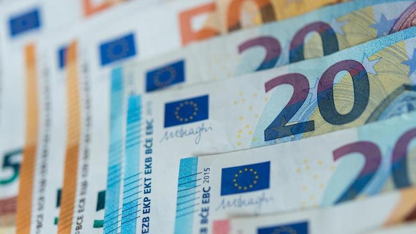Rekordhoch: Geldvermögen der Haushalte erstmals über sechs Billionen