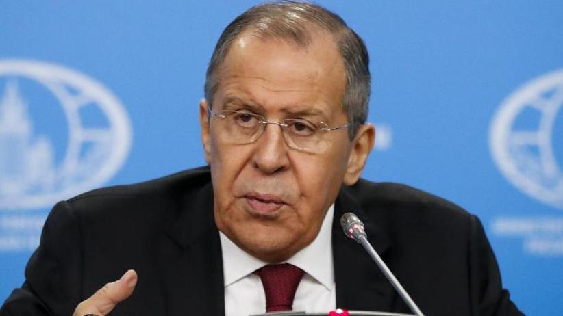 Streit um Abrüstungsvertrag: INF-Vertrag: Moskau kritisiert Unbeweglichkeit der USA