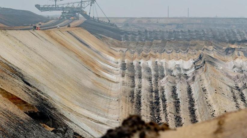 Energiewende: Kohleländer können mit mehr Geld vom Bund rechnen