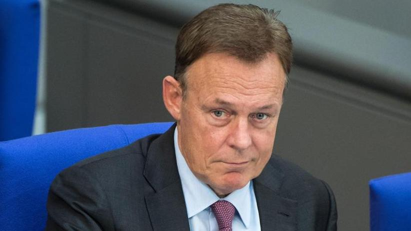 """Bundestags-Vizepräsident: Oppermann: """"Bundestag muss kleiner und weiblicher werden"""""""