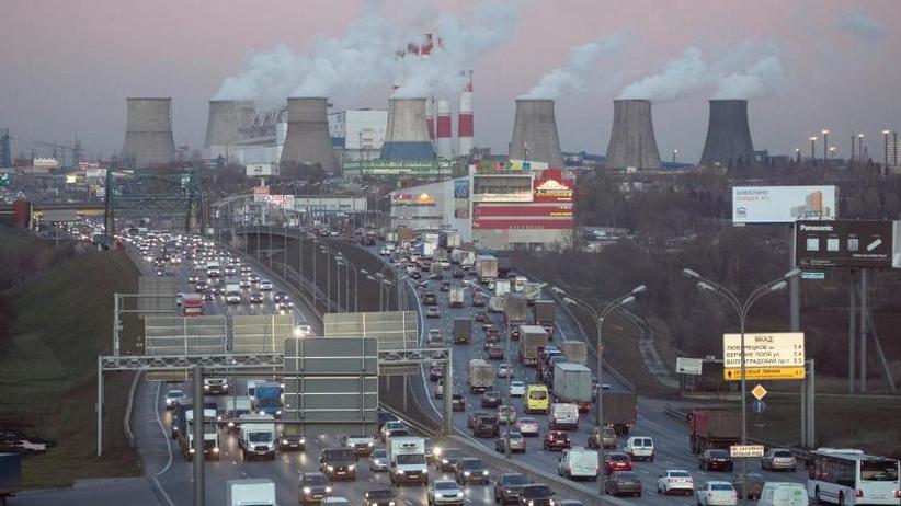 """Klimawandel besorgniserregend: """"Schlafwandelnd in die Katastrophe"""": WEF sieht viele Risiken"""