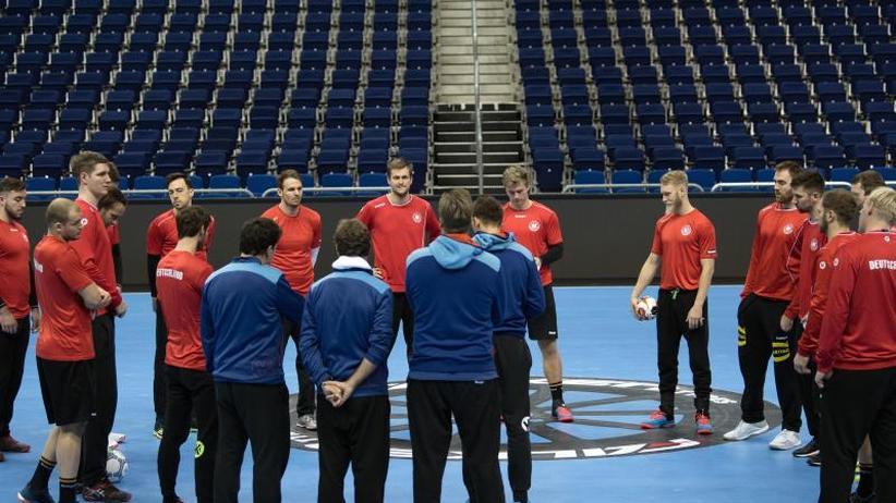 Handball-WM: Die Ausgangslage des DHB-Teams vor dem Vorrunden-Finale