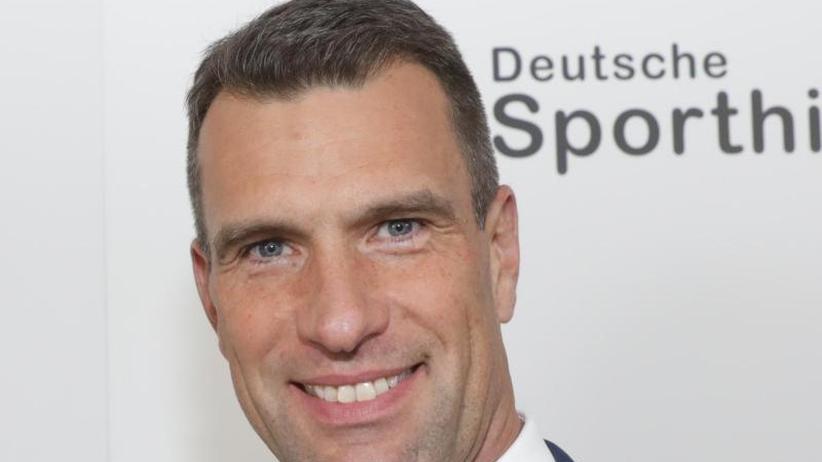 """Sporthilfe-Chef: Ilgner: """"Fern davon zu sagen, alles ist damit gut"""""""