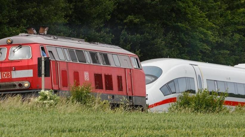 Pünktlichkeit und Service: Scheuer: Bahn stellt Maßnahmenpaket für Verbesserungen vor