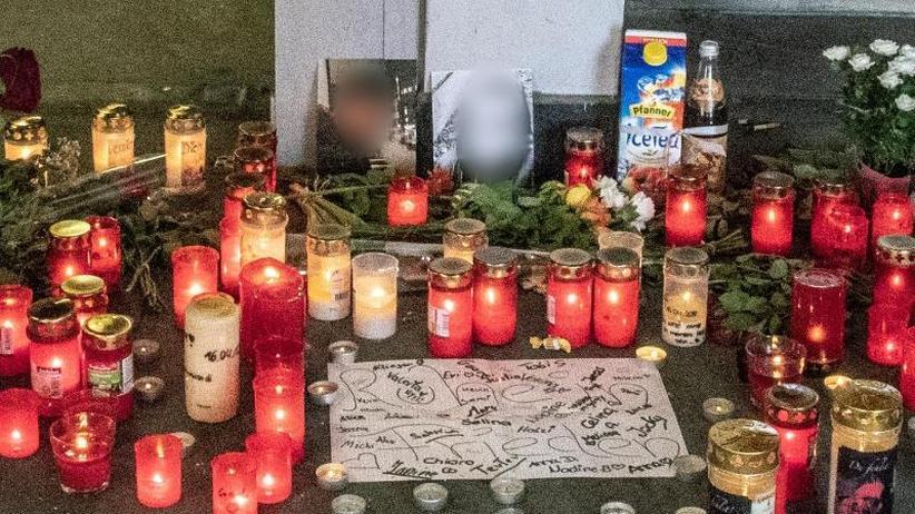 Vorfall in Passau: Urteile im Prozess um totgeprügelten Schüler erwartet