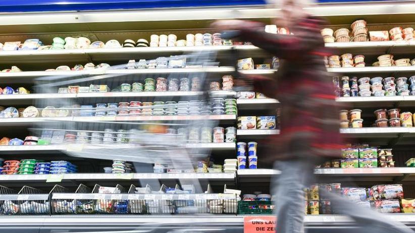 Zu viel Luft: Vom Grießbrei bis Geschirrspültabs: Ärger mit Verpackungen