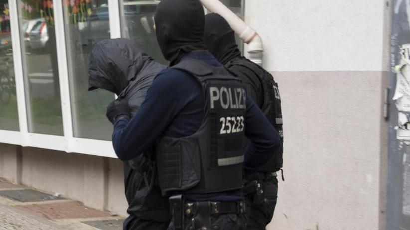 """Abgeschottete Subkulturen"": Bundeskriminalamt richtet Blick auf kriminelle Großfamilien"