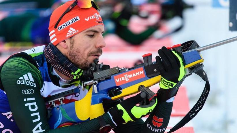 Biathlon, Ski alpin und Kombi: Das bringt der Wintersport am Freitag