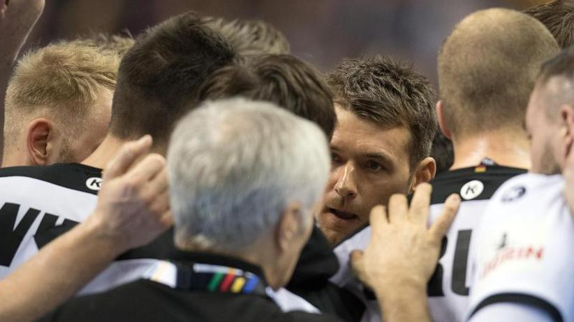 Ruhetag bei WM: Deutsche Handball-Asse ziehen nach Köln um