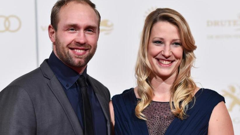 """Baby-News: """"Double Trouble"""": Robert Harting wird Zwillingsvater"""