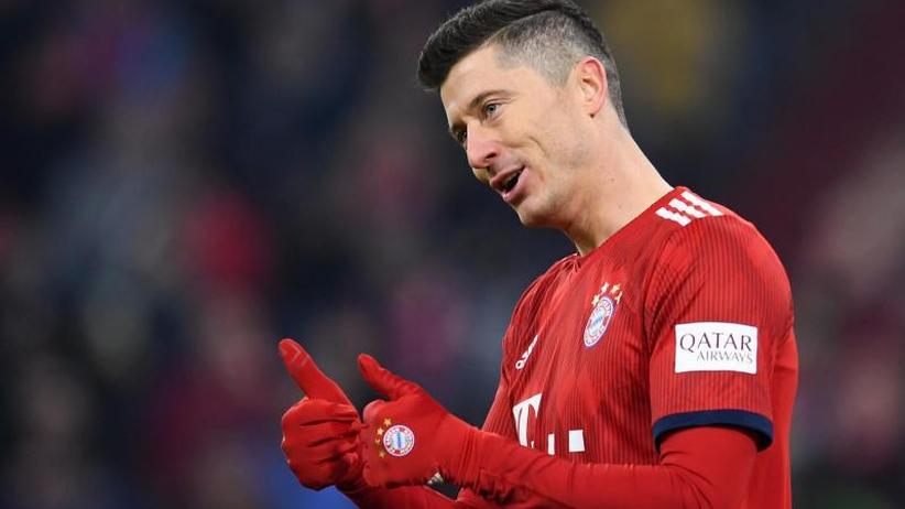 Rückrundenstart: FCBayern als BVB-Jäger gefordert