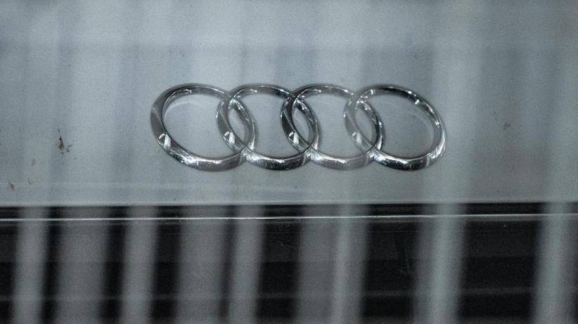 Abgas-Skandal: US-Justiz verklagt vier ehemalige Audi-Manager