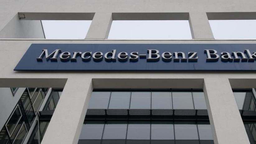 """""""Widerrufsjoker"""": 600 Autobesitzer schließen sich Klage gegen Mercedes-Bank an"""