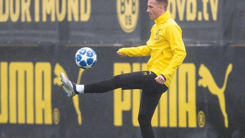 Bundesliga: BVB-Kapitän Reus: Werde niemals zu den Bayern wechseln