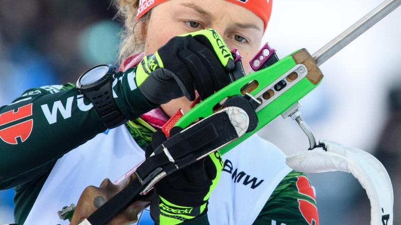 Biathlon, Skispringen, Alpin: Das bringt der Wintersport am Samstag