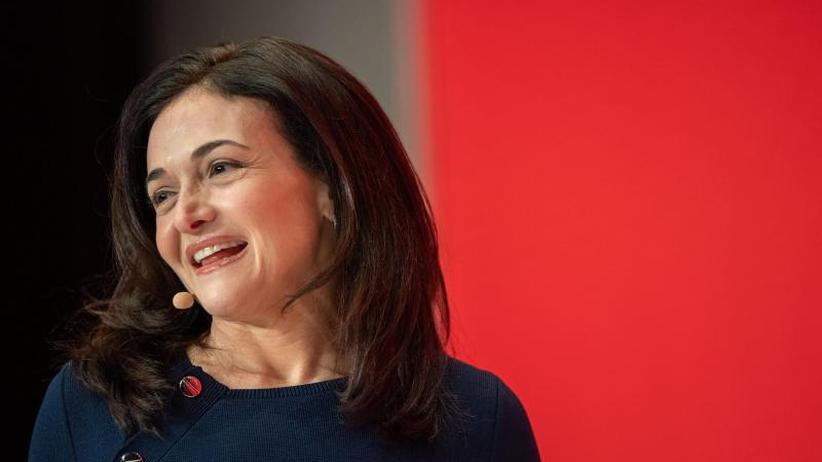 Verlorenes Vertrauen: Facebook-Managerin Sandberg: Wir haben uns geändert