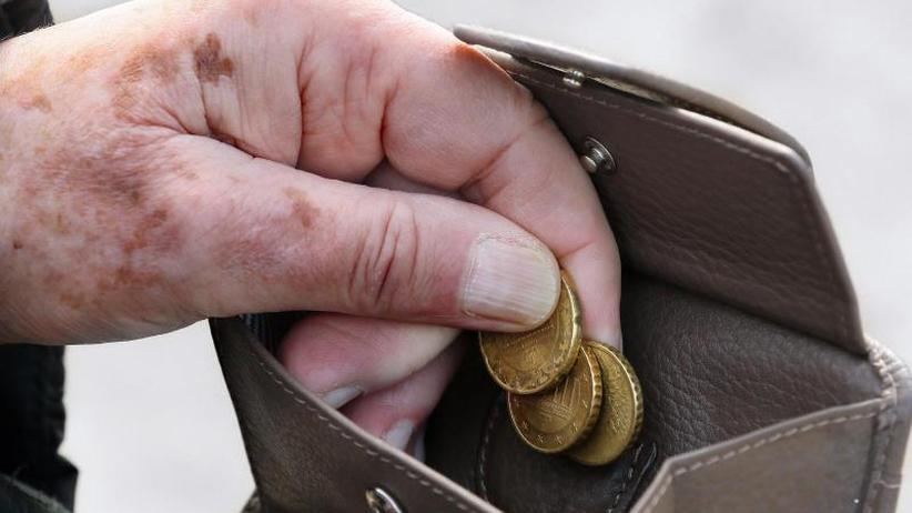 Hintergrund: Faktencheck: Rechnet Oxfam-Vermögensstudie die Armen zu arm?