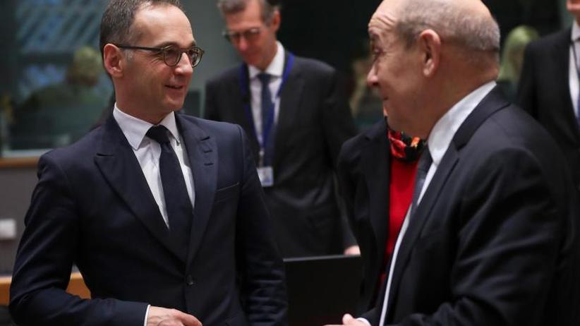Vermögenssperren: Fall Skripal: EU sanktioniert russische Geheimdienstführung