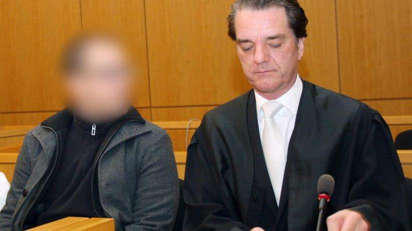 """Prozess um 72 Straftaten: Urteil für Serienstraftäter """"Brummi-Andi"""" erwartet"""