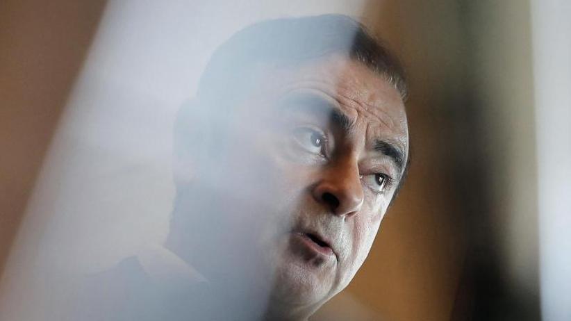 In Japan inhaftiert: Gericht lehnt erneut Freilassung von Automanager Ghosn ab
