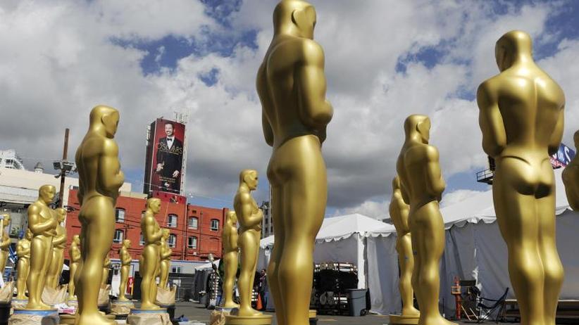 Filmpreis: Hollywood gibt Oscar-Nominierungen bekannt