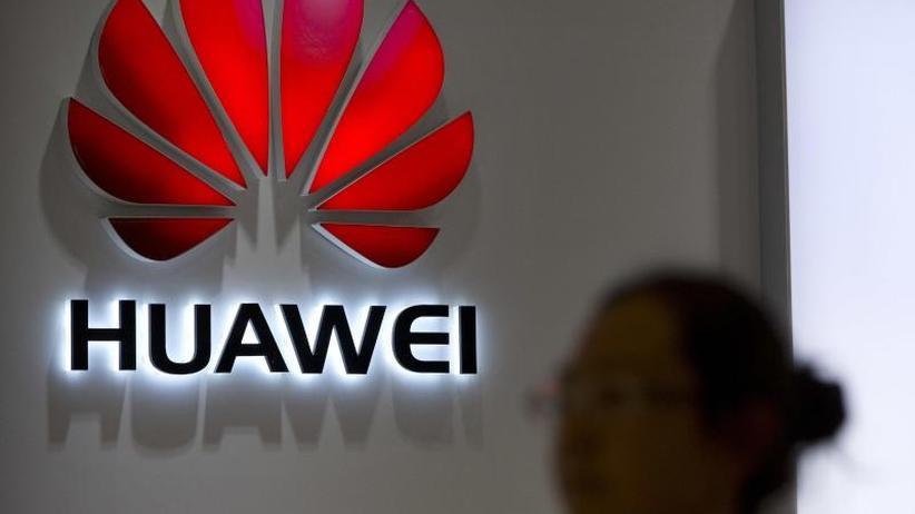 Chinas Telekom-Gigant: Huawei unterstellt USA politische Motive