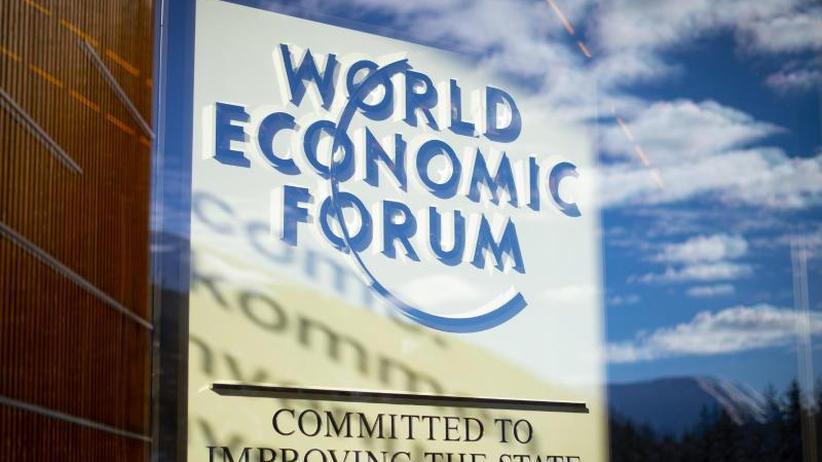 49. Jahrestagung: Weltwirtschaftsforum eröffnet in Davos