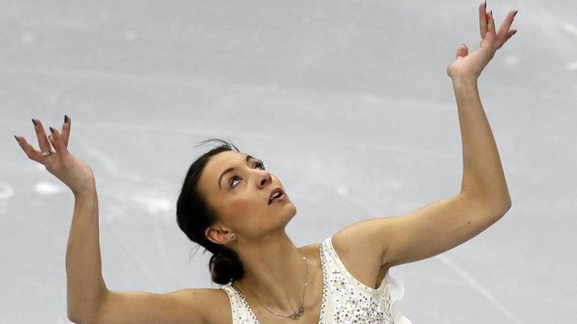 Hase/Seegert Sechste: Eiskunstlauf-EM: Fehlstart für Schott und Weinzierl