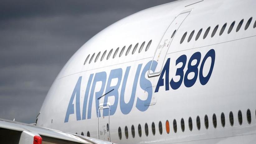 Werksschließungen möglich: Airbus droht Großbritannien bei Brexit ohne Abkommen