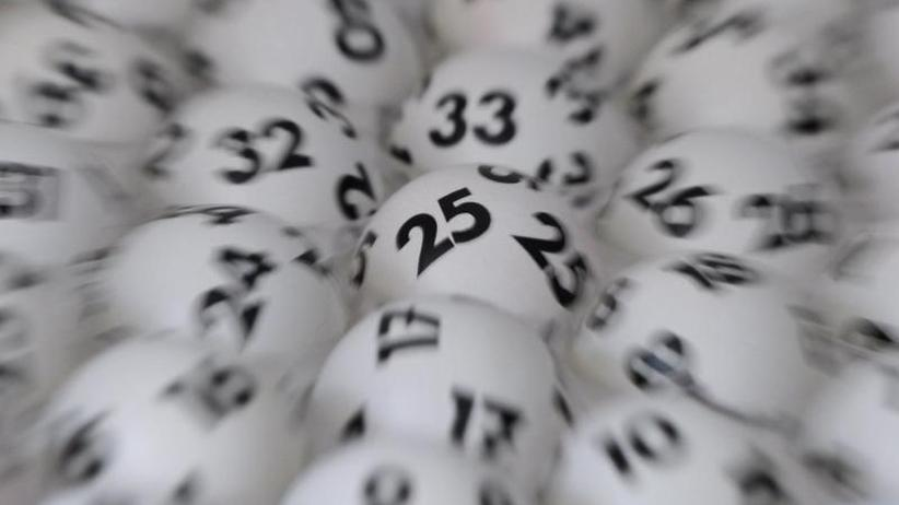 13. Ziehung: Drei Tipper knacken Lotto-Jackpot mit sechs Richtigen