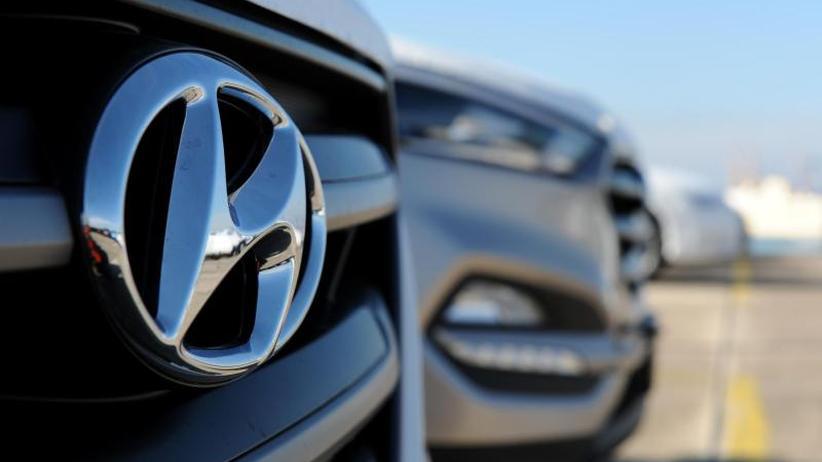 Schwache Nachfrage: Hyundai erleidet massiven Gewinneinbruch