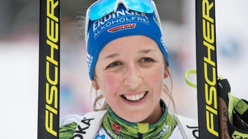 Ruhpolding-Siegerin: Preuß fällt erkrankt für Biathlon-Weltcup in Antholz aus