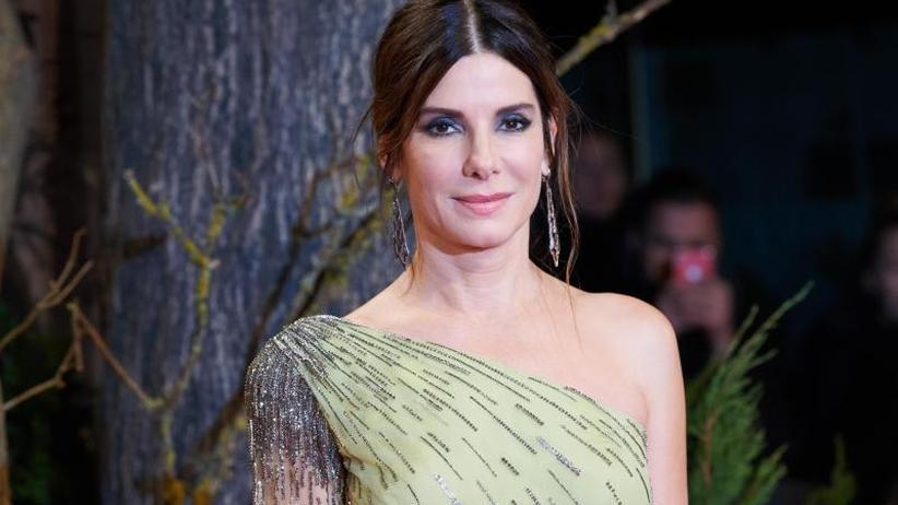 Streaming: Sandra Bullock arbeitet mit Netflix an Fantasy-Thriller