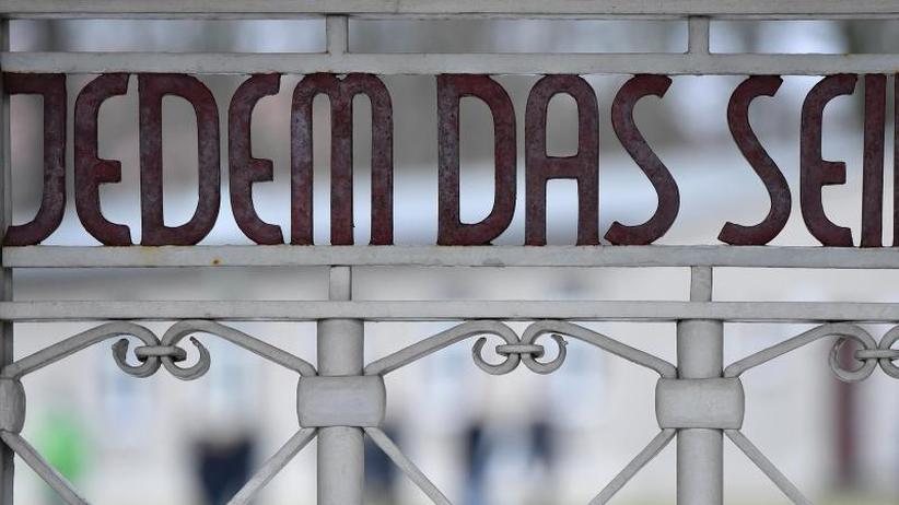 Holocaust-Gedenktag: Gedenkstätte Buchenwald: AfD-Politiker nicht willkommen