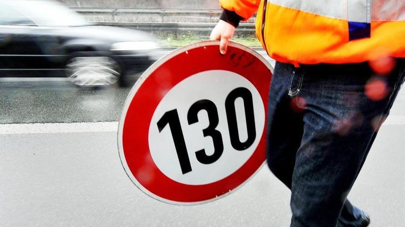 Klare Absage: Bundesregierung plant kein Tempolimit auf Autobahnen