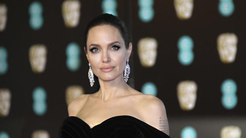 "Neues aus Hollywood: Angelina Jolie dreht Thriller ""Those Who Wish Me Dead"""