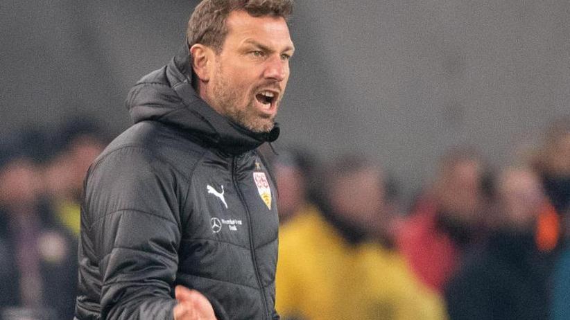 Unruhe wird größer: Bundesliga-Abstiegskampf im Schneckentempo