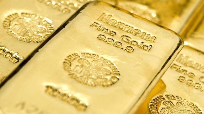 Sicherer Hafen: Goldpreis steigt auf höchsten Stand seit Mitte 2018