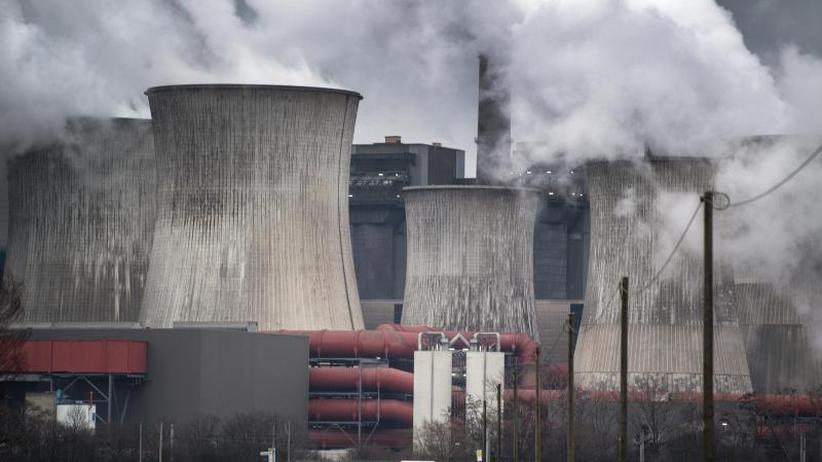 """Kommissionskonzept vorgestellt: Kohleausstieg: Union spricht von """"Symbolpolitik"""""""