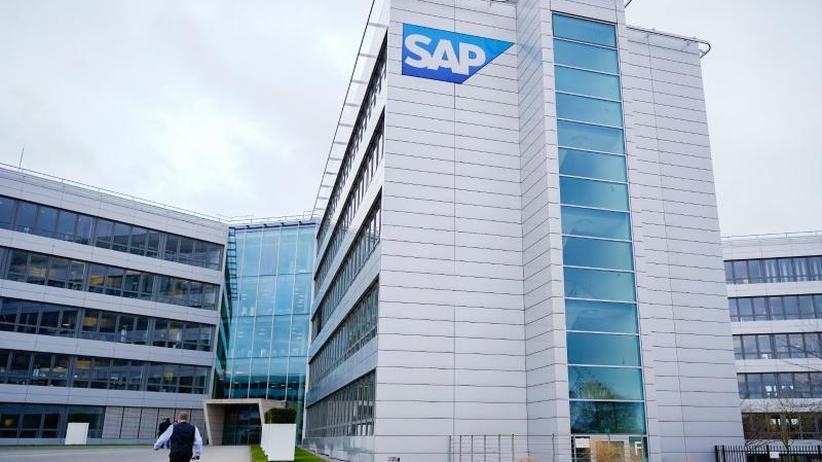 Ausbau des Cloudgeschäfts: Milliardenzukäufe sollten sich für SAP auszahlen