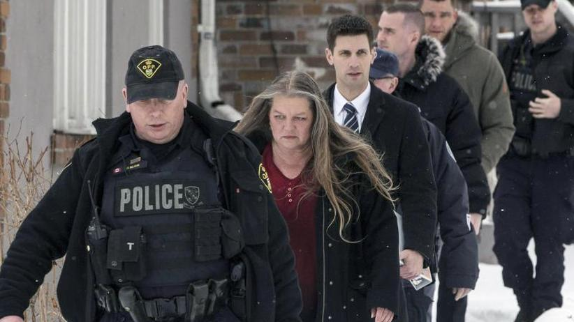 Strafmaß schon nächste Woche: Mutmaßlicher Serienmörder aus Toronto gesteht acht Taten