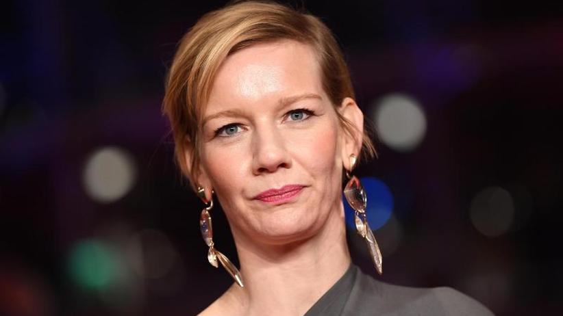 Filmfestspiele: Sandra Hüller gehört zur Berlinale-Jury