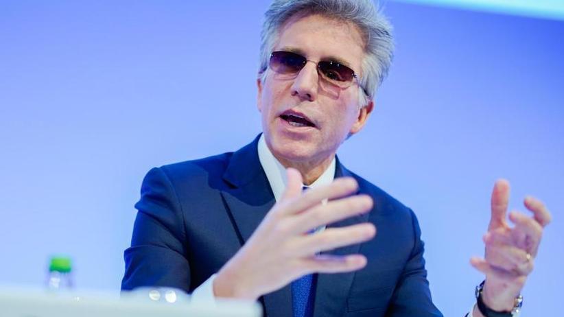 Mitarbeiterzahl soll wachsen: SAP baut erneut um:TausendeStellen betroffen