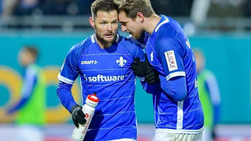 2. Liga: St. Pauli verpasst Tabellenspitze - MSV rutscht auf Rang 18