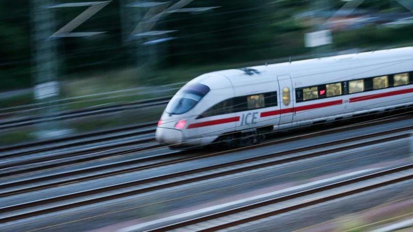Deutsche Bahn: Zehn Fernzüge pro Tag 2018 ersatzlos gestrichen